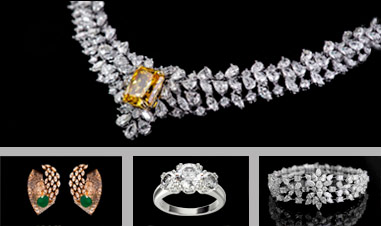 custom jewelry gallery